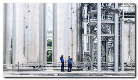 GAW technologies chemical preparation