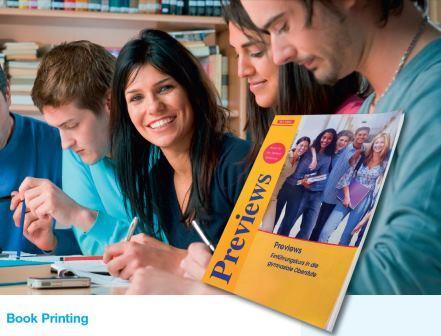 DLS 9020 Book Printing web