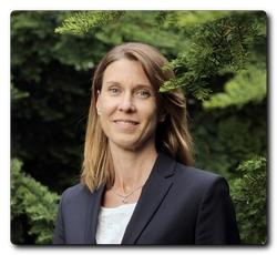 Annika Sundell, Executive Vice President, Innovation