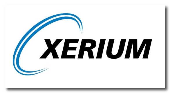xerium logo large