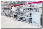 Successful startup of cutting-edge packaging paper machine Propapier PM 3