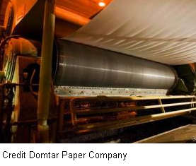 domtar roll