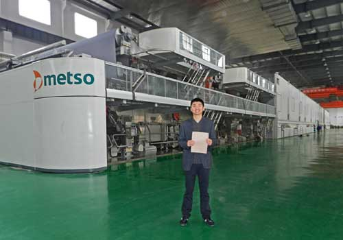 Displaying items by tag: Metso Group