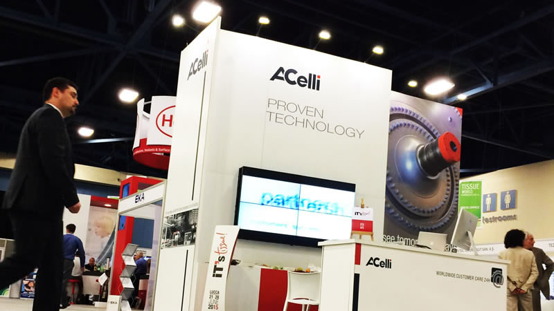 ACelli Tissue World Americas 2014 25
