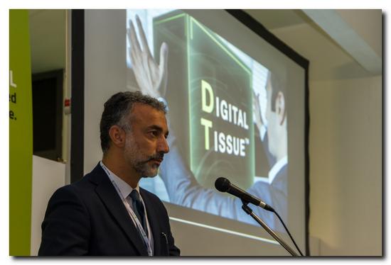 Gianfranco Agnusdei, Global Customer Service Director