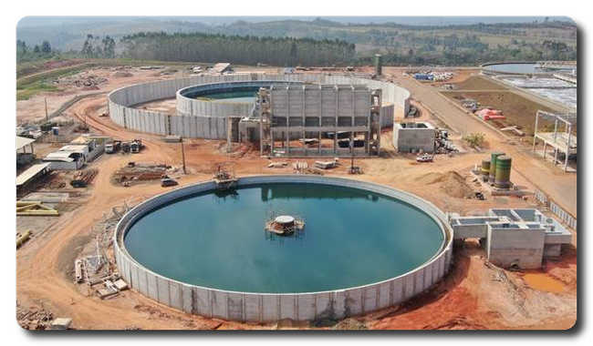 Six Valmet Total Solids Measurements (Valmet TS) will be supplied as part of the delivery by SUEZ Water Technologies & Solutions of water and wastewater treatment plants for Klabin's Puma II project in Brazil.