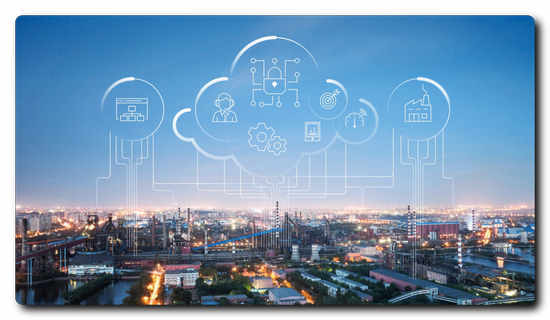With OnCumulus, Voith brings value-adding industry-proven applications to the cloud, benefiting from a unique, modular offering of an IIoT platform.