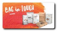 BAG in touch with you. Every day.