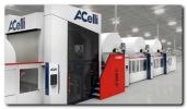 Gold HongYe Paper (Hubei) purchases three new Tissue A.Celli E-WIND® T-200S Rewinders