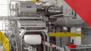 A.Celli Paper to supply a tissue production line to Ukraine's Kochavinska Paper Factory