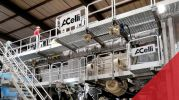 A.Celli rebuilds and starts up the Smurfit Kappa Roermond Papier's PM3