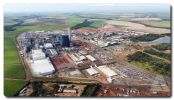 ANDRITZ is supplying major pulp production technologies and key process equipment for the world's largest DP pulp mill